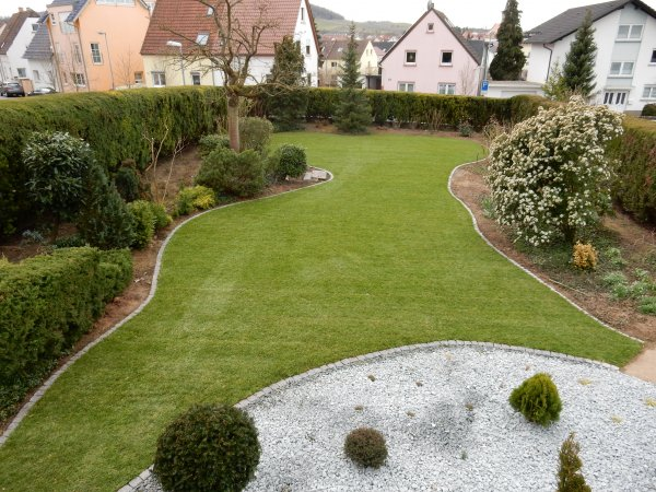 Großer Garten