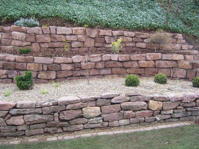 Natursteinarbeiten nähe Heidelberg